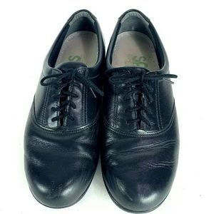 SAS Tripad Comfort Oxford Shoes Size Womens 8 M